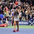 US Open 2017 - Keys supera Kanepi, en plein americano