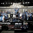 NASCAR Sprint Cup: Coke Zero 400 weekend schedule and notebook