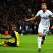 Tottenham: si continua con l'uragano Kane