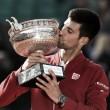 """Novak Djokovic: """"Todo puede conseguirse en la vida"""""""