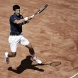 Djokovic, contundente ante Del Potro