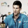 """Djokovic: """"El tenis necesita la siguiente generación de jóvenes"""""""