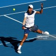 Australian Open 2018: Djokovic comes though Monfils test in blazing Melbourne heat