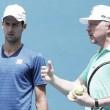 Djokovic e Boris Becker rompem parceria após 3 anos de sucesso