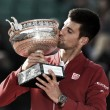 2017 French Open player profile: Novak Djokovic