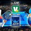 Djokovic vs Berdych en vivo online en el Masters de Londres 2014