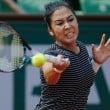 WTA Tokyo - Fuori Mertens e Putintseva, cadono le ultime teste di serie