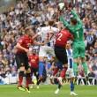 Premier League- Arriva il tracollo dello United contro il Brighton (3-2)