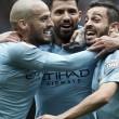 City golea sin despeinarse al Huddersfield