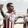 Eredivisie: il PSV compatta la classifica, le piccole si risollevano