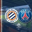 Resultado de Montpellier x PSG pela Ligue 1 (0-0)