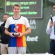 ATP Challenger Tour - Stebe trionfa a Sibiu, Izmir a Marchenko