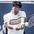 Cincinnati: Del Potro ya tiene rival, el coreano Hyeon Chung