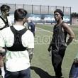 """Ronaldinho: """"Siempre es bueno encontrar grandes amigos"""""""