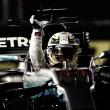 Hamilton admite que ha pensado en dejar la F1
