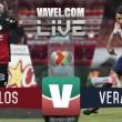Xolos Tijuana vs Veracruz EN VIVO hoy (0-0)