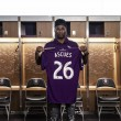 Carlos Ascues jugará en Orlando City
