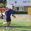 Roma, i convocati per l'Udinese: torna Nainggolan