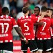 Eredivisie: vincono PSV ed AZ, pari Ajax. Crollo per Feyenoord ed Utrecht