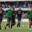 Juventus: De Sciglio lavora in vista della Lazio, Marchisio vicinissimo al Monaco