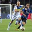 Serie A - L'Atalanta schianta il Frosinone 4-0