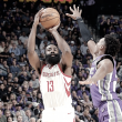 NBA - Rockets due su due, Kings k.o; Indiana prevale su Brooklyn