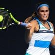 WTA Lussemburgo - I risultati dei quarti di finale