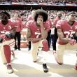 Colin Kaepernick demandó a la NFL por conspiración