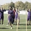 Fiorentina: seduta mattutina per i viola, Cognigni parla dello stadio