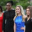 WTA Finals, il sorteggio