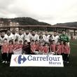 SD Gernika - Caudal Deportivo: puntos para alejar los puestos feos de la tabla