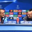 Champions League - Napoli, Hamsik presenta la sfida col City