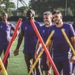 Fiorentina: Pioli valuta l'undici anti-Napoli, dubbi per molti nazionali