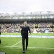 Udinese - Juventus, le formazioni ufficiali