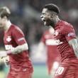 Champions League - Spartak forza cinque, Siviglia umiliato