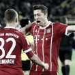 Bundesliga, il Bayern cerca la fuga verso il Meisterschale