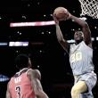 Lakers reagem no segundo tempo e vencem Wizards na prorrogação
