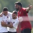 Dudelange-Milan in diretta,LIVE Europa League 2018/19 (21.00)