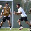 Milan, al via l'Europa League: contro il Dudelange Gattuso schiera una formazione inedita