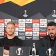 Europa League, la conferenza stampa di Gattuso in vista di Dudelange-Milan