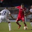 Con lo justo, Sambueza da el triunfo a Toluca