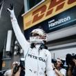"""Formula 1 - Hamilton: """"Siamo riusciti a tirare fuori il 102% dalla macchina"""""""