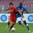 Fiorentina: contro la Sampdoria è già sfida-verità