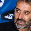 Sampdoria - Inter, la conferenza di Giampaolo
