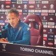 """Torino - Mihajlovic in conferenza: """"A Roma per fare risultato, la pressione fa parte del gioco"""""""