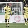 Borussia nel baratro, Bosz sul banco degli imputati