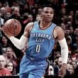 Westbrook faz 'última vítima' e se torna o único conseguir triplo-duplo contra 29 times da NBA