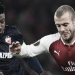 Europa League - L'Arsenal frena, manita Colonia, Marsiglia ko in Portogallo