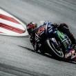 """MotoGP, Vinales: """"Rossi buon compagno, ci rispettiamo molto"""""""