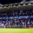 Serie A - Caprari risponde a Simeone: 1-1 tra Sampdoria e Fiorentina